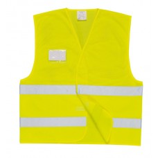 C494 Hi-Vis Mesh Vest