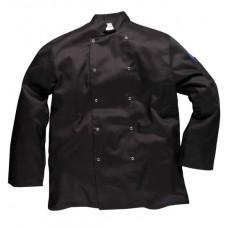 C833 Suffolk Chefs Jacket