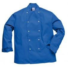 C834 Somerset Chefs Jacket