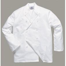 C836 Sussex Chefs Jacket