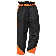CH11 Portwest Oak Chainsaw Trousers