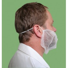 D112 Disposable PP Beard Cover (Box/10000)