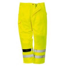 E046 Hi-Vis Combat Trousers