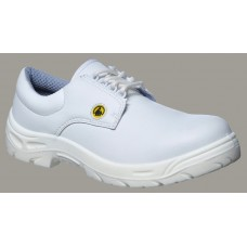 FC01 Compositelite ESD Laced Safety Shoe