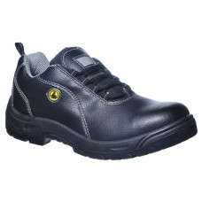 Portwest FC02  Compositelite ESD Leather Safety Shoe S1