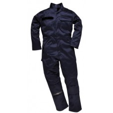 FR80 Multi-Norm Coverall - Customise