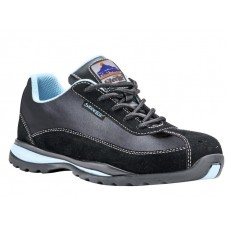 FW39 Portwest Steelite Ladies Safety Trainer S1P HRO