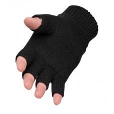 Portwest GL14 Fingerless Knit Insulatex Glove