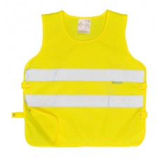 JN10 Hi-Vis Junior Tabard