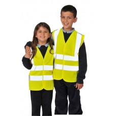 JN14 Hi-Vis Junior Vest