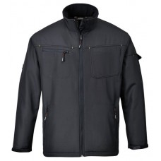 KS40 Portwest Zinc Softshell Jacket
