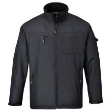 KS40 Portwest Zinc Softshell Jacket