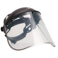Portwest  PW96  Face Shield Plus