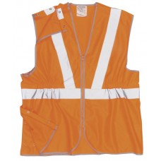 RT20 Hi-Vis Long Vest, GO/RT