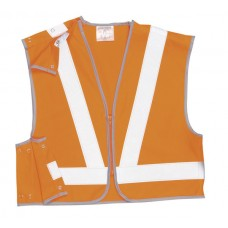 RT21 Hi-Vis Short Vest, GO/RT