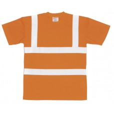 RT23 Hi-Vis T-Shirt GO/RT