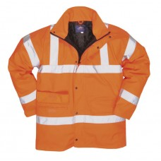 RT30 Hi-Vis Traffic Jacket