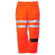 Portwest RT47 Rail Action Trouser