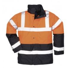 Portwest S467 Hi-Vis Two Tone Traffic Jacket