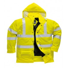 S490 Sealtex Ultra Lined Jacket