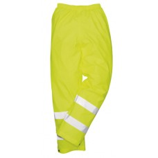 S493 Portwest Sealtex Ultra Reflective Trousers