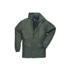 S523 Oban Fleece Lined Jacket