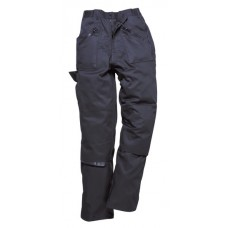 S687 Ladies Action Trousers