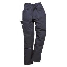 S687 Portwest Ladies Action Trousers