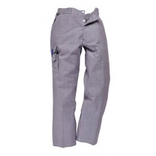 S784 Chefs Combat Trousers