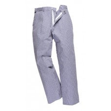 S884 Greenwich Chefs Trousers