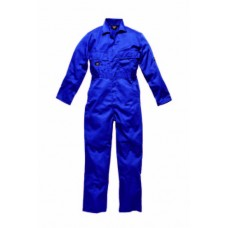WD4829 Dickies Redhawk Stud Front Coverall
