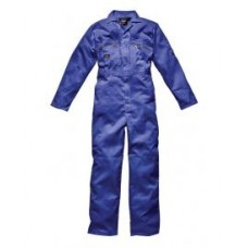 WD4839 Dickies Redhawk Zip Front Coverall
