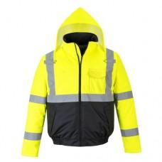 Portwest S363 Hi-Vis Essential Bomber jacket