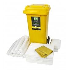 SM63 PW Spill 120 Litre Oil Only Kit